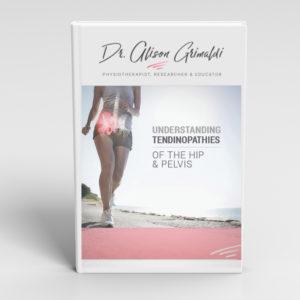 Print Book - Understanding Tendinopathies of the Hip & Pelvis