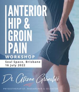 AHGP Workshop_Brisbane 2022