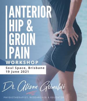 Anterior Hip & Groin Pain Workshop_Brisbane 2021_Thumbnail