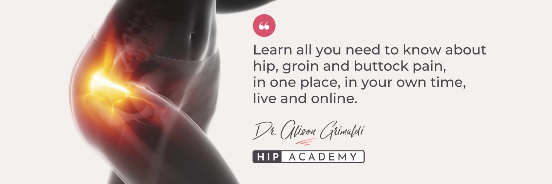 Hip Academy Benefit Statement