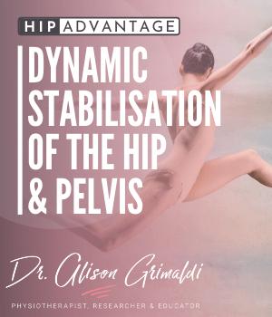 Hip Advantage Course Thumbnails