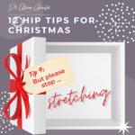 dralisongrimaldi_12 Hip Tips for Christmas_Blog thumbnail 9